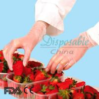 Quality High Quality Medical Disposable Vinyl Gloves wholesale