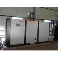Buy cheap Cryogenic Air Separation Liquid Nitrogen Plant , Nitrogen / Argon Generation from wholesalers
