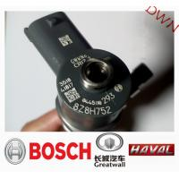 Buy cheap BOSCH common rail diesel fuel Engine Injector 0445110293 0445 110 293 for Great from wholesalers