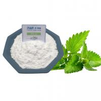 Quality Food Additive Mint WS-23 Cooling Agent CAS 51115-67-4 For E - Liquid Insoluble wholesale