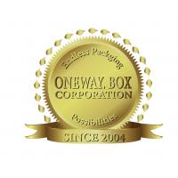 Oneway Printing Co., Ltd. Certifications