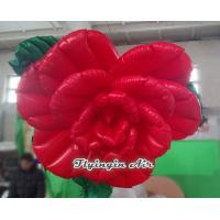 Quality Inflatable Stand&Hanging Flower for Wedding, Party, Concert and Events wholesale