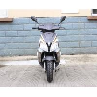 China 12,FRONT DISC AND REAR DRUM BRAKE,WITH TRUNK with 50cc adult motor scooter on sale