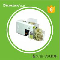 Quality home grape seed oil press machine for nut and seed with AC motor wholesale