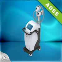 Quality 2 In 1 Cryolipolysis Cold Laser Cavitation Slimming Machine Multi-Frquency wholesale