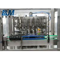 Quality Beverage 8000BPH Tin Can Filling Machine wholesale