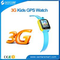 Quality CE Rohs V83 smart watch take photos with bluetooth cameras wifi locate gps sos kids smart watch wholesale