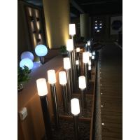 Buy cheap hybird power solar Lights , 3W hybird power Solar LED Lights Outdoor from wholesalers