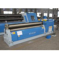 Quality Automated Hydraulic Rolling Machine Pipe Roller Bender 3600x980x1300mm CE Approval wholesale