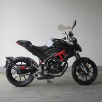 China Naked Sport Motorcycle TR250-U3 on sale