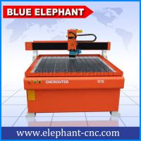 Quality Homemade Mini Advertisement Cnc Router 1212 Machine Used for Wood Engraving wholesale