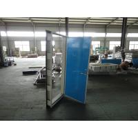Quality Aluminium Hollow Marine Access Doors , Ships Weathertight Cabin Doors wholesale