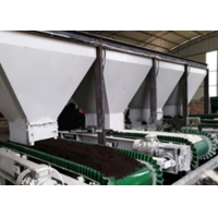 Quality Electric Minor Ingredient Batching System Automated Weighing Photovoltaic Quartz wholesale