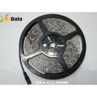 Quality DC12V Cree Flexible LED Strips Lights With Blinking Bulbs, Warm White, RGB 60 LEDs / M wholesale