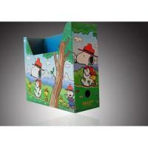 Quality Paper Folder Box wholesale