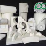 Quality High temp ceramic fiber silicate alumina wholesale
