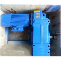 Quality Coaxial HelicalMotor Gear Reducer 132KW Max Power High Energy Saving wholesale