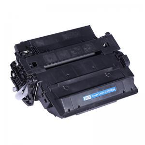 Quality Remanufactured Mono Laser Printer Toner Cartridge for HP CE255X wholesale