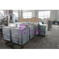 Pure Water Bottling Filling Machine 3 in 1 Monoblock Liquid Filler Equipment