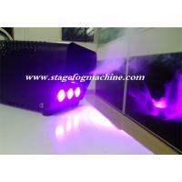 Quality Single RGB  LED 400w  Stage Fogger  LED Fog Machine Mist Maker  For Audio, Party   X-025 wholesale