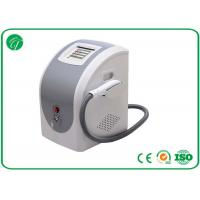 China Portable Skin Firming IPL Laser Machine 800w , Home / Clinic Skin Tightening Machine on sale