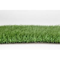 Quality Plastic Outdoor Artificial Grass / Polypropylene Synthetic Grass For Park Decoration wholesale