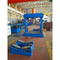 Quality Max.diameter 1200mm High Mast Assembly & Straightening Machine wholesale