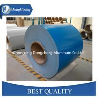 Quality Aluminium Alloy Coil A5052 H32 for Rolling Shutter Door/Corrugated Roofing Sheet wholesale
