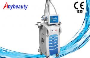 China Ultrasonic Liposuction Cavitation Slimming Machine Bipolar RF Face Lifting on sale