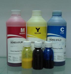 Quality Sublimation Ink wholesale