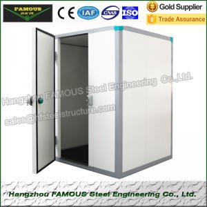 China Steel Buildings Metal Sandwich Panels Ceiling Panels Type Sliding Door on sale