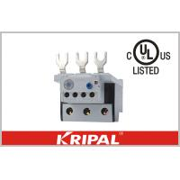 Quality Custom AC Bimental Magnetic Thermal Overload Contactor Relay GTH-85 wholesale