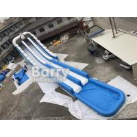 Quality Friendly Giant Inflatable Slide For Adult Inflatable Games Durable wholesale