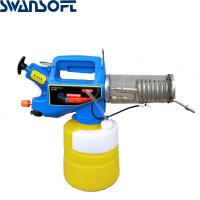 China SWANSOFT sprayer Portable fogger machine Disinfection Machine for hospitals home ultra capacity spray machine fight drug on sale