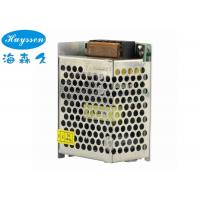 Quality Communication LED Switching Power Supply 12V35W With Overload Protection wholesale