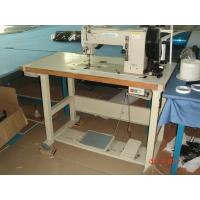 China 266-1 Heavy duty straight stitch and zig-zag industrial sewing machine on sale
