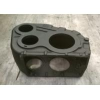 Quality FC300 GG30 Green Sand Castings Housing Machining Parts For Farm Machinery wholesale