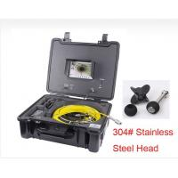 Quality Drain Tube Detect Camera Pipeline Inspection Camera wholesale