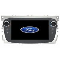 Quality FORD Focus MONDEO Android MTK 9.0 Super Slim Car Multimedia GPS Player Support Carplay FOD-8618GDA(Sliver) (NO DVD) wholesale