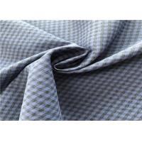 China Polyester Water Repellent Outdoor Fabric , Sports Wear Strong Breathable Fabric on sale