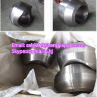 forged pipe fittings olets weldolets sockolets threadolets