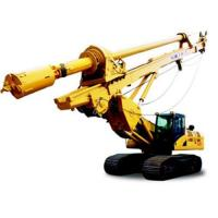 Quality Full Hydraulic Rotary Drilling Rig (HGD-100) wholesale
