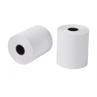 China 57mm X 40m Thermal Receipt Paper Rolls For Thermal Printer on sale