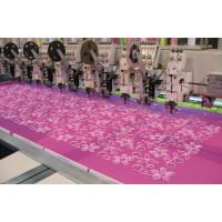 Quality mixed cording embroidery machine wholesale