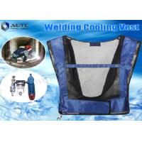 Quality Cooling Vest Air Conditioner Waistcoat Air Cooling Compressor Steel Vortex Tube wholesale