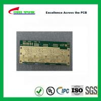 Quality High Density PCB Multilayer Pcb Manufacturing Process With 4L IMMERSIONGOLD wholesale