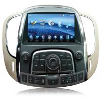 Quality BUICK LACROSSE Car GPS Navigation System Built-in Bluetooth MP3 MP4 Radio wholesale