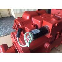 Quality 180Kgs Kawasaki Hydraulic Pump K3V180DT-9N29-02 For Hyundai R360-7 R360-5 Excavaor wholesale