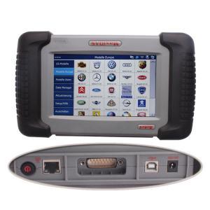 Quality Autel MaxiDAS DS708 Heavy Duty Truck Diagnostic Scanner Multi-Language wholesale