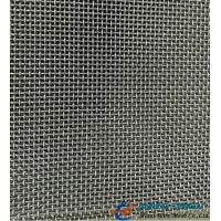 Quality Iron Chromium Aluminum Wire Mesh(FeCrAl) Excellent Heating Resistance wholesale